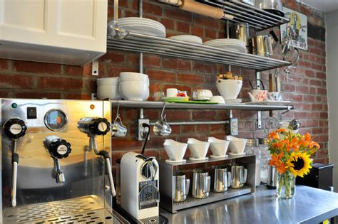 Meuble Brocante Montreal by D 233 Coration Cuisine Style Bistro Exemples D Am 233 Nagements