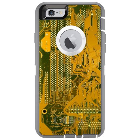 Otterbox Defender For Iphone Plus Max Yellow