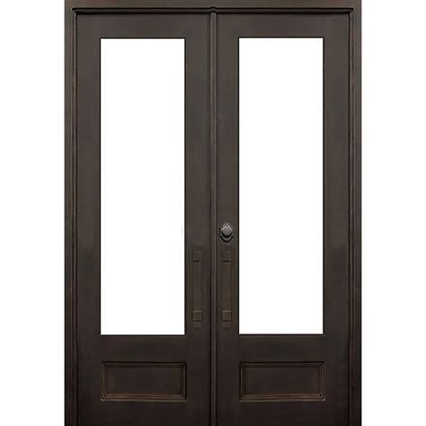 noise reduction windows iron doors front doors the home depot
