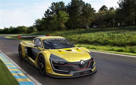Renault Sports Rs 01, Hd Cars, 4k Wallpapers, Images