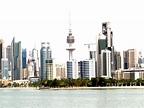List of tallest buildings in Kuwait - Wikipedia