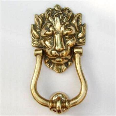 brass door knocker brass door knocker