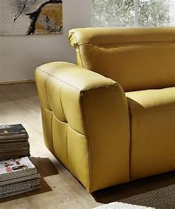 Canapé 4 Places Cuir : canap angle cuir kingkool 4 places ~ Teatrodelosmanantiales.com Idées de Décoration
