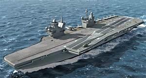 Les résultats de notre sondage sur le nom du futur porte avions Mer et Marine
