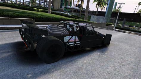 Gta 5 Car Modification Unlock by Fast Furious 6 Flip Car Add On Unlocked Gta5