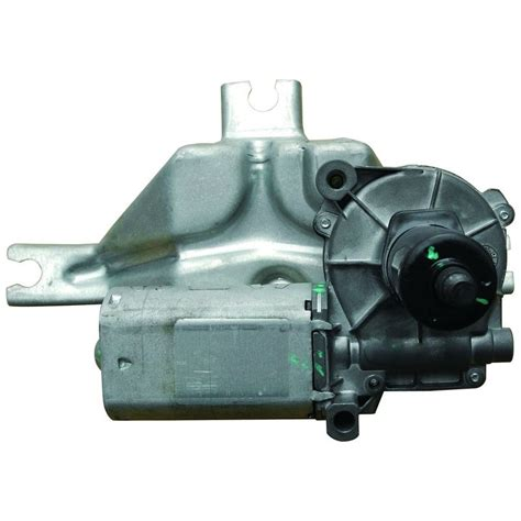 New Wiper Motor Fits Ford Expedition 9702 F75z 17508aa