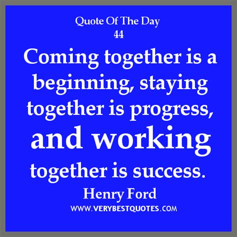 Working Together Quotes Working Together Quotes And Sayings Quotesgram