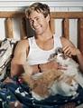 Chris Hemsworth - Vanity Fair photo shoot   Chris ...