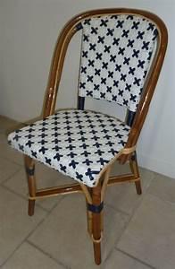 Chaise Terrasse Professionnel : chaise bistrot rotin occasion table de lit ~ Teatrodelosmanantiales.com Idées de Décoration