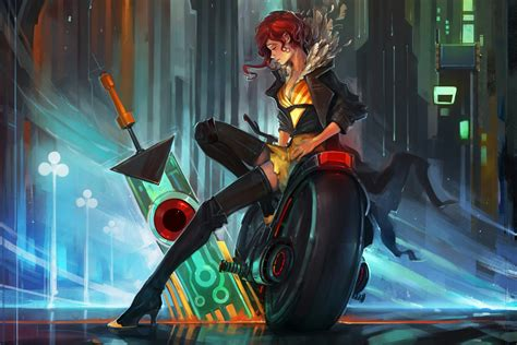 transistor hd wallpapers backgrounds wallpaper abyss