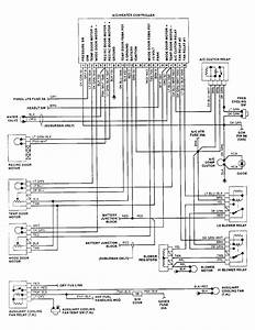 89 Chevy 1500 Engine Schematic