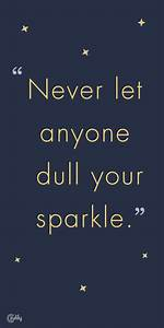 Inspiring Quote... Dull Day Quotes