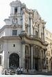 San Carlo Alle Quattro Fontane Located in Rome Italy 1646 ...