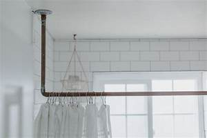Farmhouse Shower Curtain Best 25 Shower Curtain Rods Ideas