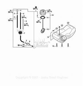 Echo Fuel System S  N  S04011001001