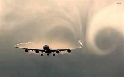 Boeing 747 Background Wallpapers Desktop 4k Airplane