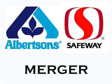 Safeway and Albertsons Announce Definitive Merger ...