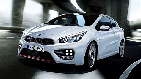 Kia Pro_cee'd Gt (2013) Wallpapers And Hd Images