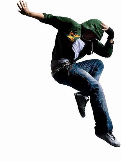 Hop Dance Hip Render Transparent Dancer Dans