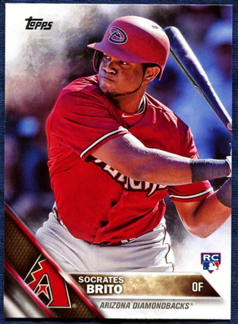 Plus bonus wowzzer mystery pack with autograph or mem card! 2016 Topps Arizona Diamondbacks Baseball Cards Team Set