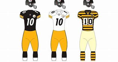 Nfl Uni Uniform Poll Fans