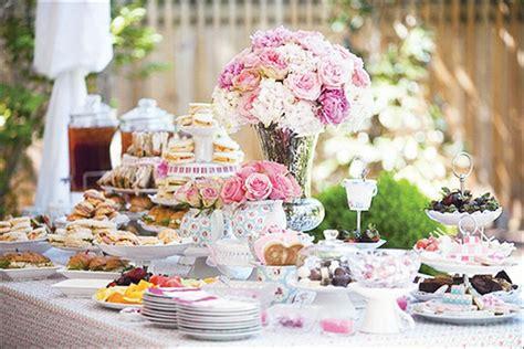 tea party table settings ideas tea party table decorations tea party table decorations