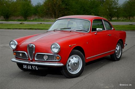 1960 Alfa Romeo by 1960 Alfa Romeo 2000 Sprint Related Infomation