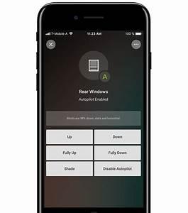 Rolladen Per App Steuern Nachrüsten : intelligente beschattung rolladensteuerung ~ Michelbontemps.com Haus und Dekorationen