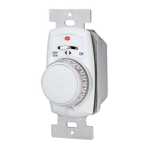 programmable light timer intermatic ej351c 24 hour programmable mechanical in wall