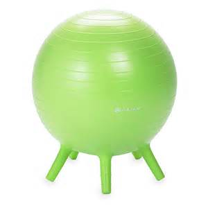 gaiam stay n play balance blue sports outdoors