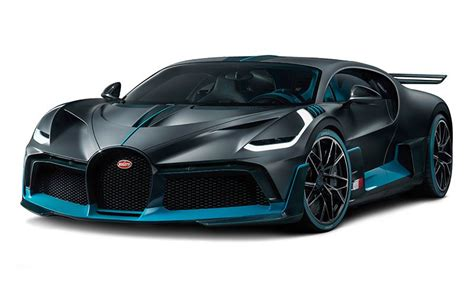 Bugatti Divo Price, Photos, And