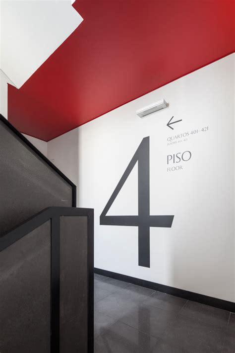 stunning wayfinding signage designs bashooka