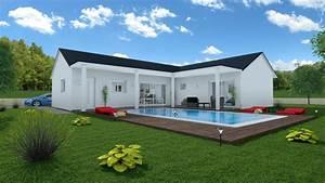modeles de construction maison egoine caraibe With construction maison en guadeloupe