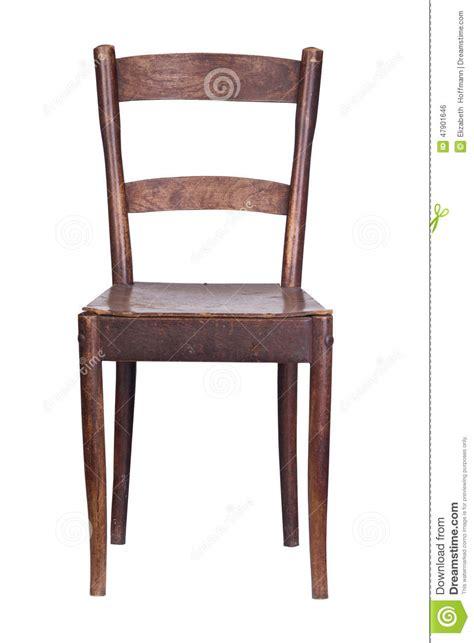 r駭 vieille cuisine vieille chaise en bois de cuisine photo stock image 47901646