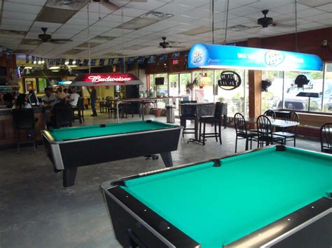 bar box pool table w e m distributors before after 1 of 2