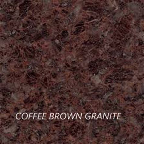 Find the famous indian granite coffee brown factory and suppliers and manufacturers list here. Coffee Brown Granite
