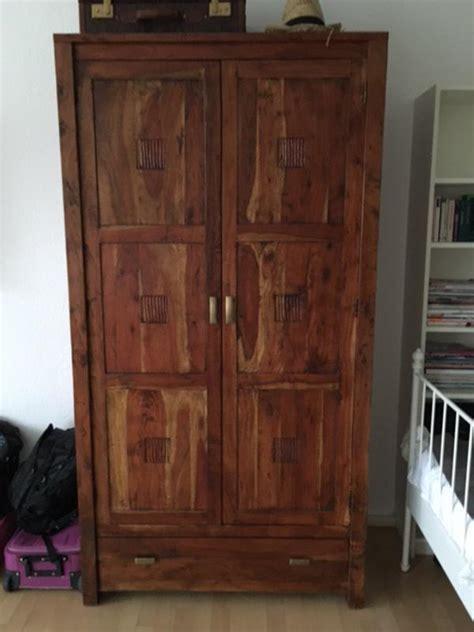 möbel kleiderschrank massivholz schrank gebraucht bestseller shop f 252 r m 246 bel und einrichtungen