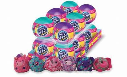 Candy Pals Surprise Candyrific Cin Candies Ball