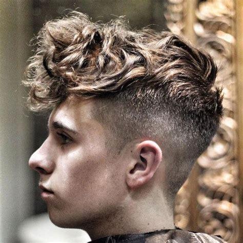 hairstyles  teenage guys  guide undercut men