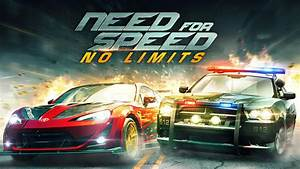 Ned For Speed No Limits Electronic Arts Decepciona