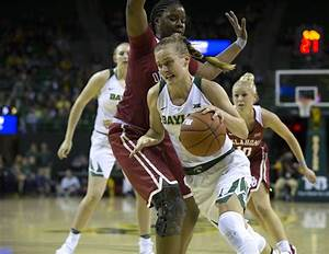 Oklahoma Women's Basketball on Different Trend Line Than ...