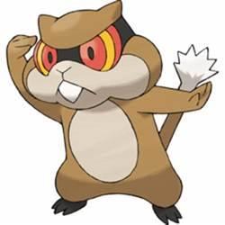 Patrat (Pokémon) - Bulbapedia, the community-driven ...