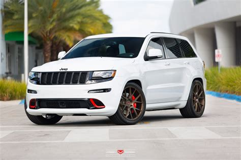 jeep grand cherokee modified custom 2017 jeep grand cherokee images mods photos