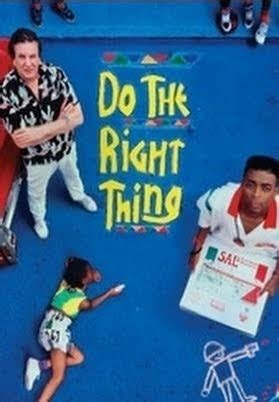 do the right thing trailer hq youtube