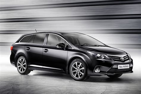toyota avensis swpicture  reviews news specs buy car