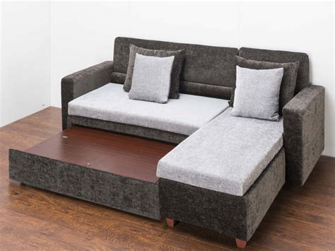 L Sofa Bed by Adelaide B L Shape Sofa Bed Furniture Buy