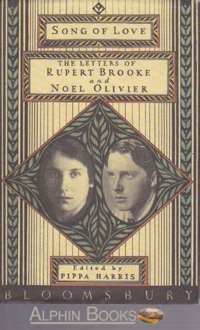 song  love  letters  rupert brooke  noel
