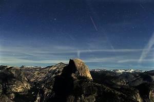 A Different View Of Yosemite U0026 39 S Half Dome