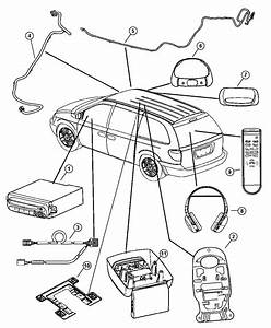 2005 Dodge Caravan Dvd Wiring Diagram