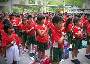 5 Ways We Celebrate National Day in School
